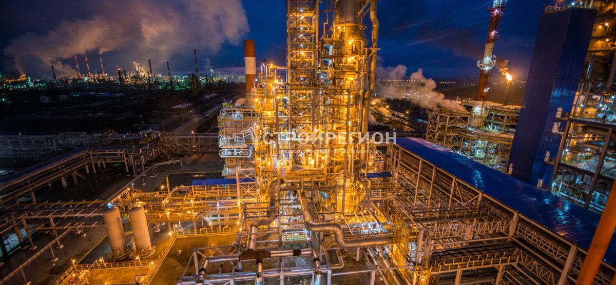 Завод «Оргсинтез»