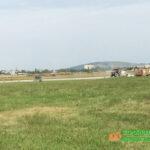 Демонтаж взлетно-посадочных полос, асфальтовых и бетонных покрытий