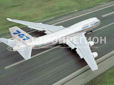 Реконструкции аэропортов — профессиональная услуга компании «СтройРегион»