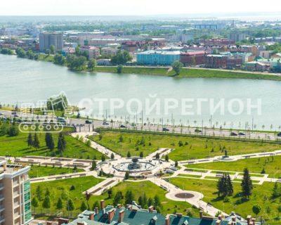 Парк 1000 — летия г. Казани